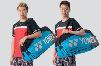 Best Badminton Kit Bags