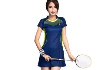Best Badminton Dress for Girls