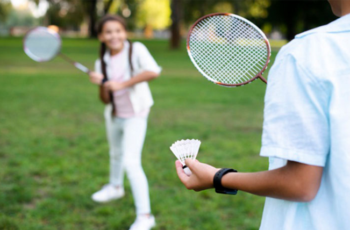 Best Badminton Racket for Kids