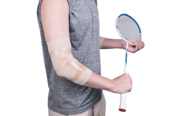 Best Elbow Braces for Badminton