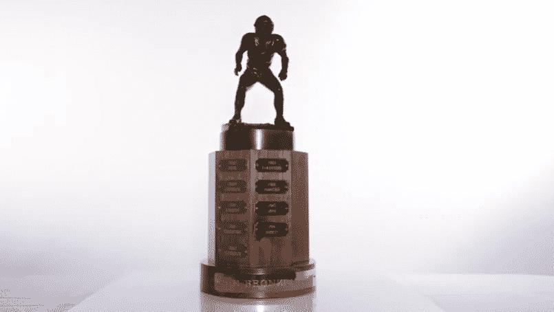 Best Fantasy Football Trophies