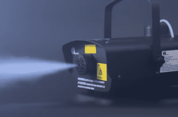 Best Fog Machines