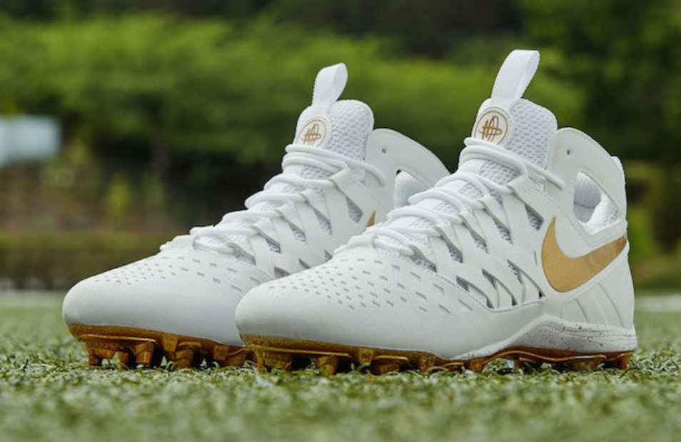 Best Football Cleats For Linemen