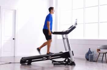 Best Treadmills with Built-In TV Screen