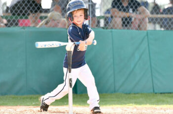 Best T-Ball Set for 4 Year Old