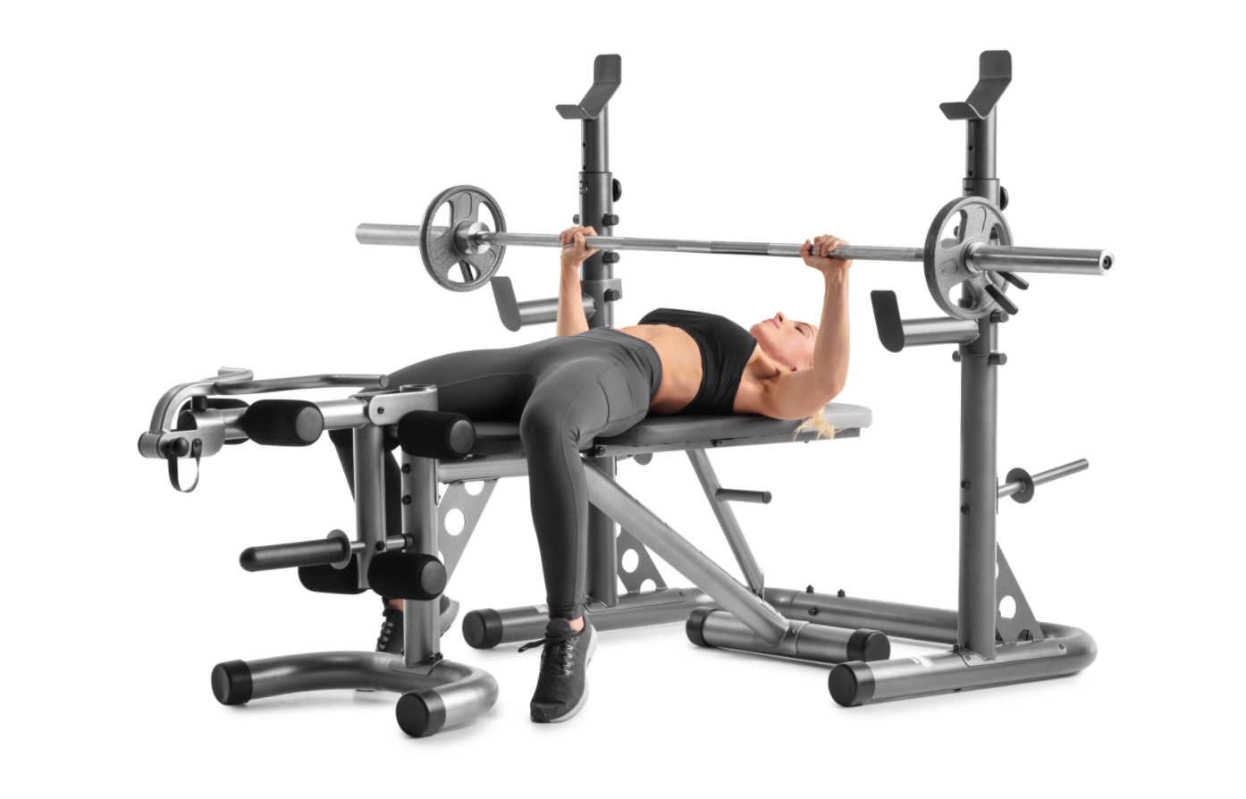 Best Leg Extension Curl Machines
