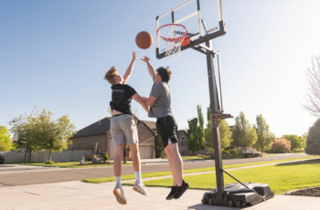 Cheapest Basketball Hoops