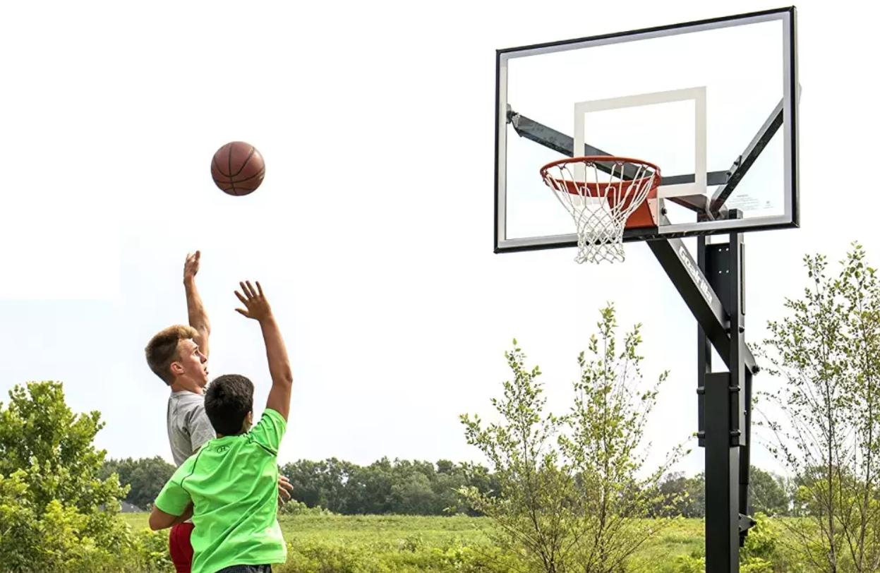 Cheapest Basketball Hoops