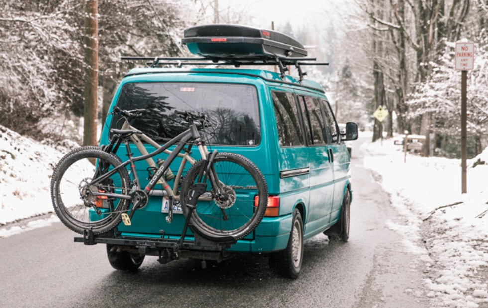 How To Choose The Best Bike Rack For Your Car