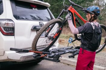 How To Choose The Best Bike Rack For Your Car?