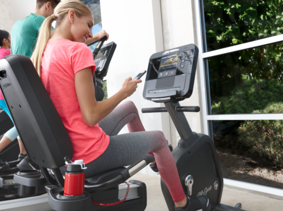 What Physical Problems Can Be Helped By Recumbent Bikes